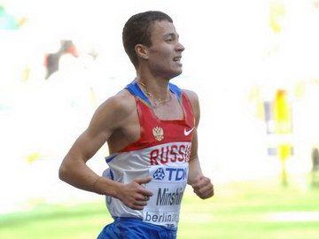 Ильдар Миншин – чемпион России