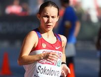 Утвержден мировой рекорд Веры Соколовой
