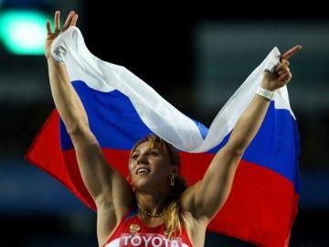 Чемпионские попытки Абакумовой и Ухова