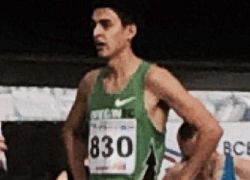 Ахмадеев – первый чемпион России