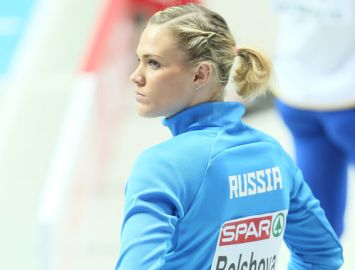 Бреднев – в полуфинале, Большова — травмировалась