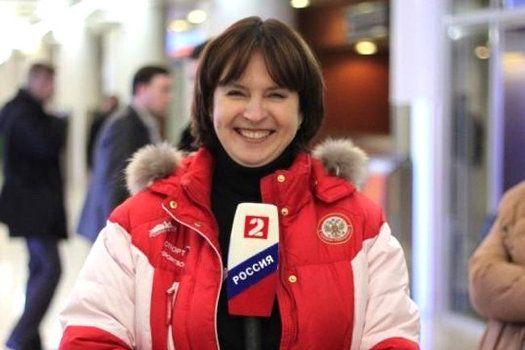 Правильный выбор Ольги Богословской