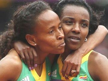 Состав сборной Эфиопии