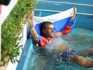 Аржакова и Дмитрик — «Прорыв года 2011»