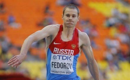 Новый уровень Алексея Федорова