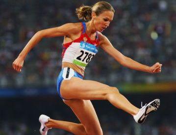 Олимпиада с препятствиями