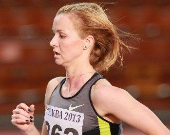 Победители бега на 5000 метров