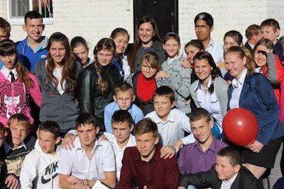 Добрые дела Исинбаевой