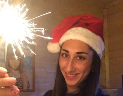 Звездный Новый год