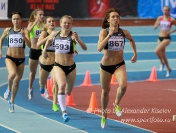 Котульская, Нестеров и Сидоров – чемпионы России