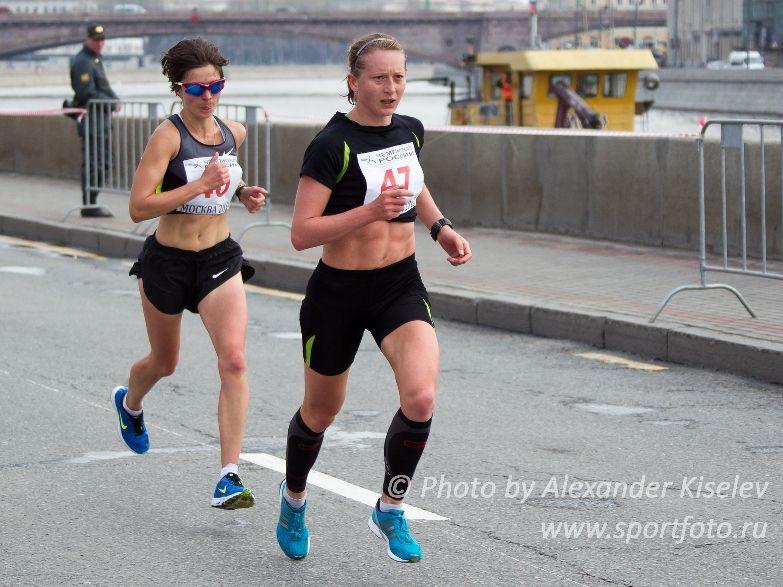 Марина Ковалева — золотая медалистка чемпионата России
