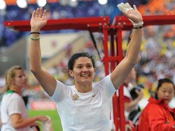Красивая победа Лысенко