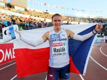Маслак и Перкович – спортсмены марта