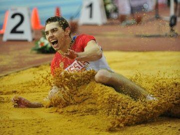 Колодко в шаге от медали, Меньков травмировался