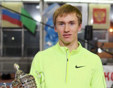 Мудров выиграл Кубок Москвы