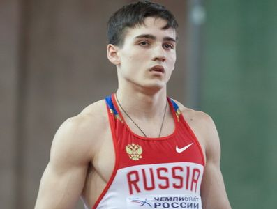 В Волгограде соревнуется молодежь