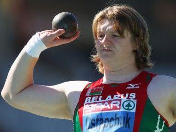 Остапчук будет лишена олимпийского золота