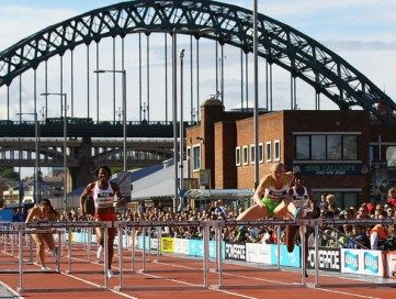 Great North City Games