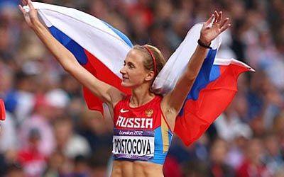 Командный чемпионат России. Второй день