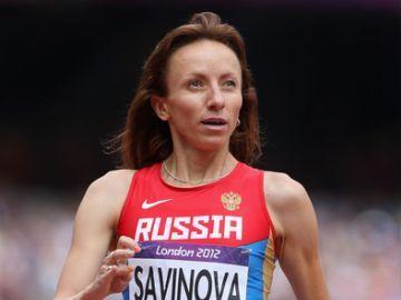 Савинова и Меньков выиграли в Бирмингеме
