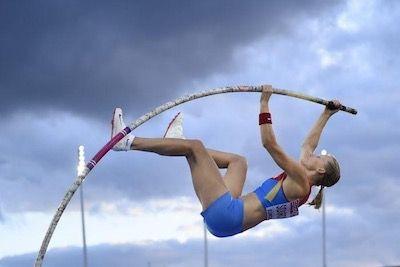Сидорова – чемпионка России