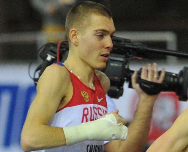 Смирнов – лидер сезона