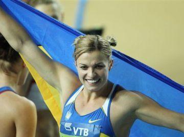 Добрынская — чемпионка мира с мировым рекордом!