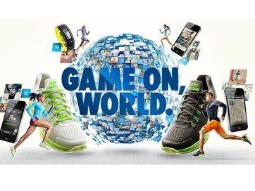 Nike Run Moscow 2012: регистрация открыта!