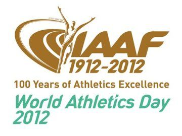 IAAF World Athletics Day в России