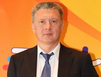 Дмитрий Шляхтин – президент ВФЛА