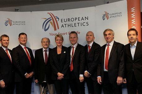 Амстердам примет чемпионат Европы 2016