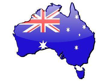 Австралийские олимпийцы