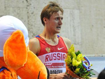 Кирдяпкина и Борчин – выиграли ходьбу