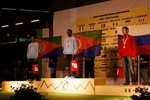 Российский успех в Понте-ди-Леньо