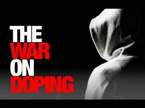 Война с допингом