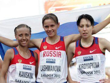Российский триумф