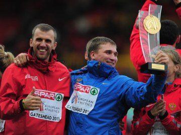 Россия — победитель командного чемпионата Европы