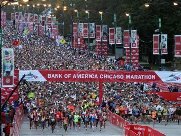 Золотой марафон