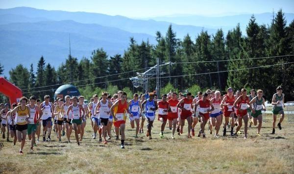 Чемпионат мира по горному бегу