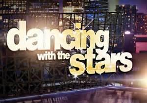 Танцы звезд