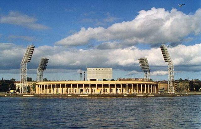 Санкт-Петербург готов принять чемпионат Европы