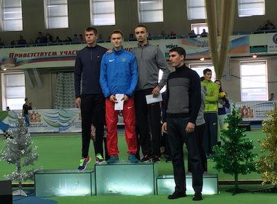 Первый этап Гран-при России