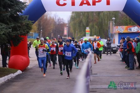 Чемпионат России на 100 км
