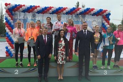 На призы Исинбаевой